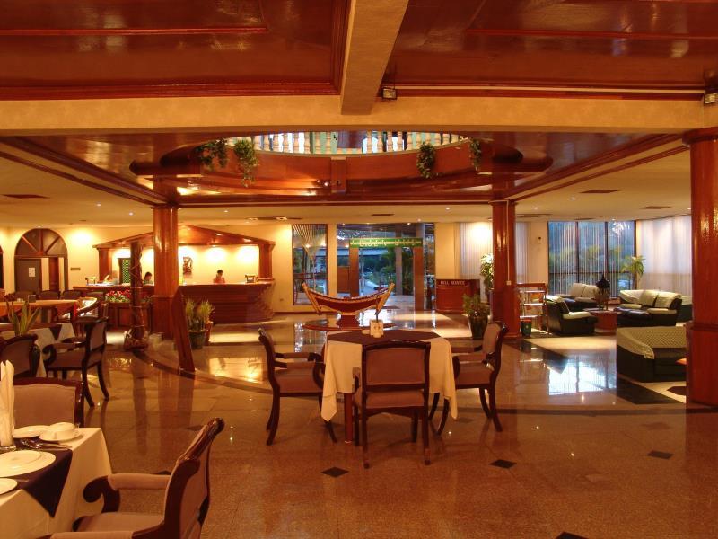 Hotel facilties